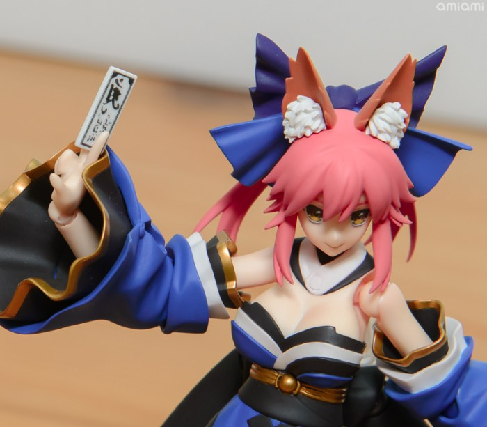 figma Caster Fate EXTRA amiami gallery 14