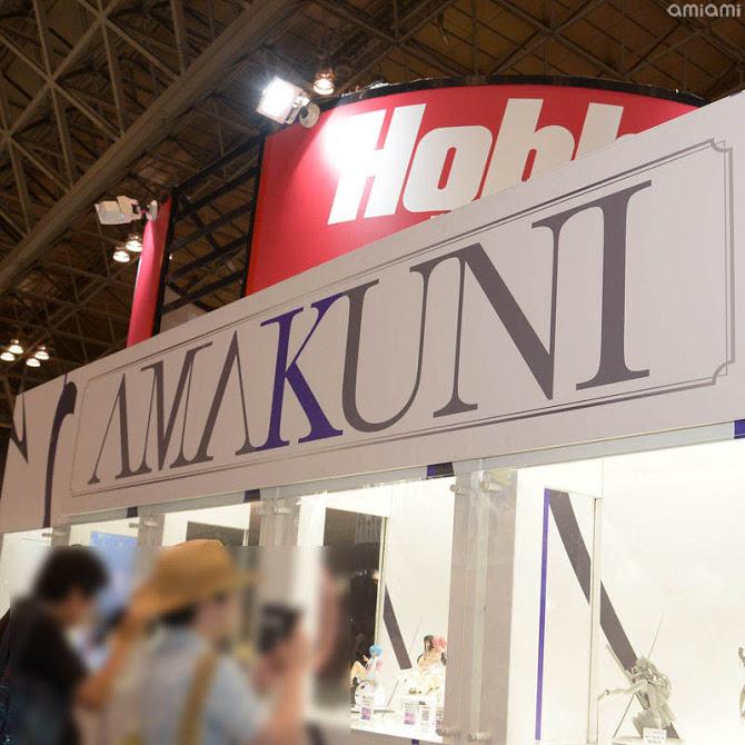 AMAKUNI Wf2016S 01