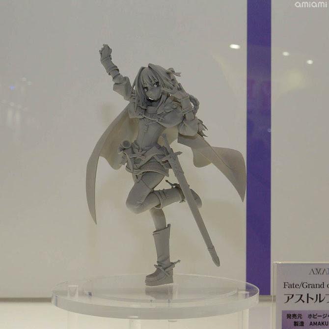 Kuro no Rider da ''Fate/Grand Order''