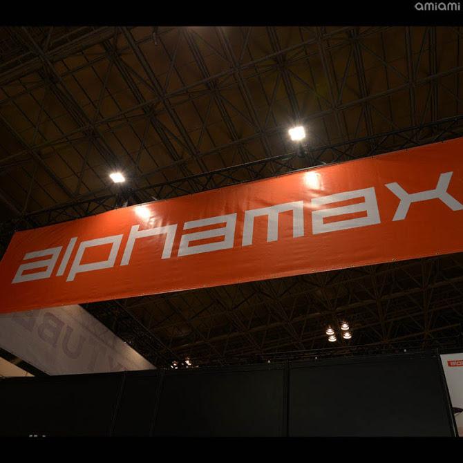 Alphamax WF2016S 01