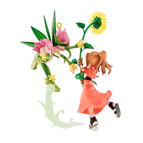 Digimon Adventure - Lilimon - Tachikawa Mimi - GEM - MegaHouse - Foto 03