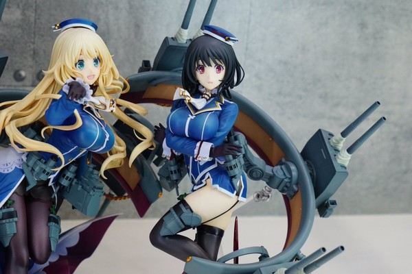 Kantai Collection ~Kan Colle~ - Takao - 1/8 - Heavy Armament Ver.
