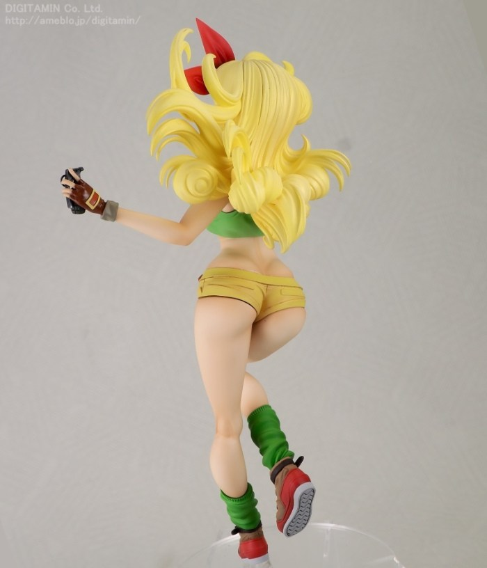 Lunch Dragonball Gals MegaHouse pic 20
