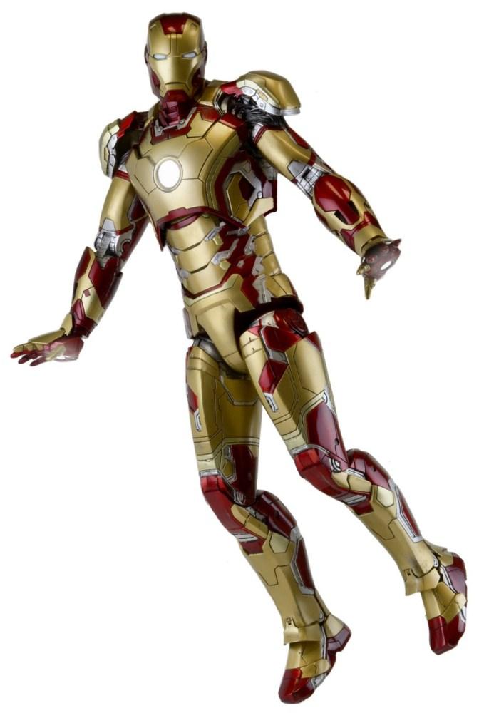 NECA-Iron-Man-Mark-42-Figure-004