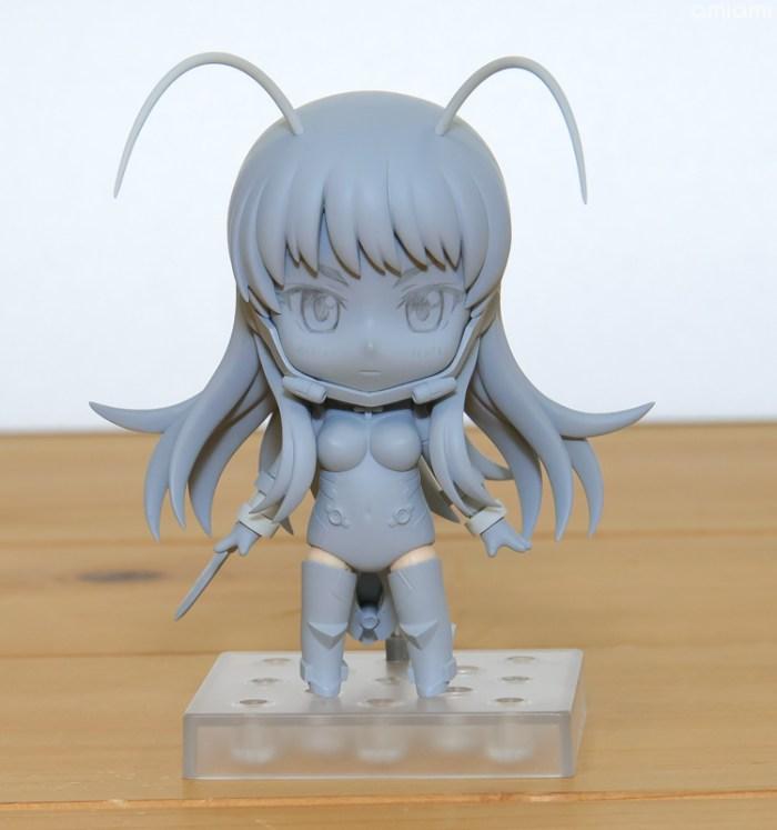 Nendoroid Bai Hua School Shock GSC pics 01
