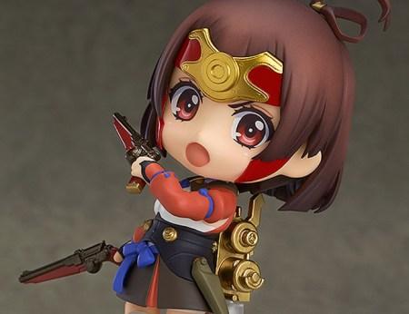 Nendoroid Mumei GSC pre 20