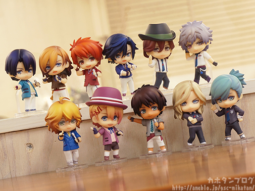 Nendoroid Petite Uta no Prince-sama Maji Love Revolutions 2nd Stage 01