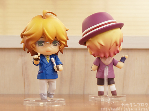 Nendoroid Petite Uta no Prince-sama Maji Love Revolutions 2nd Stage 03