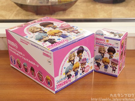 Nendoroid Petite Uta no Prince-sama Maji Love Revolutions 2nd Stage 13