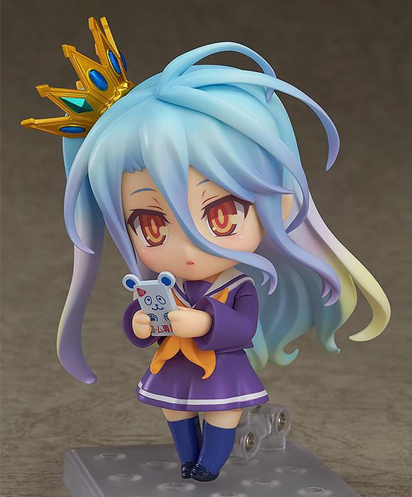 Nendoroid Shiro No Game No Life preorder 02