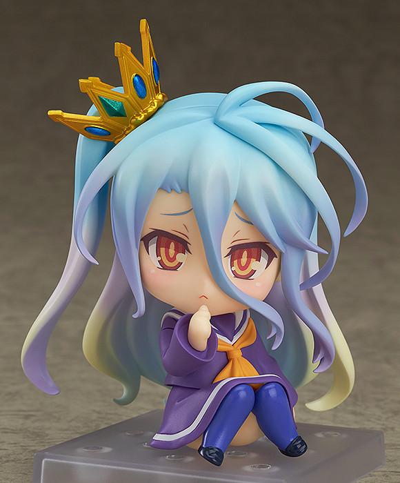 Nendoroid Shiro No Game No Life preorder 04