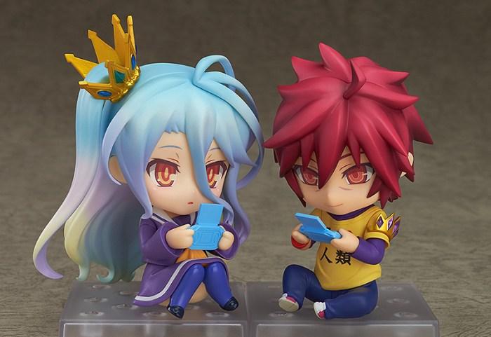 Nendoroid Sora No Game No Life preorder 04