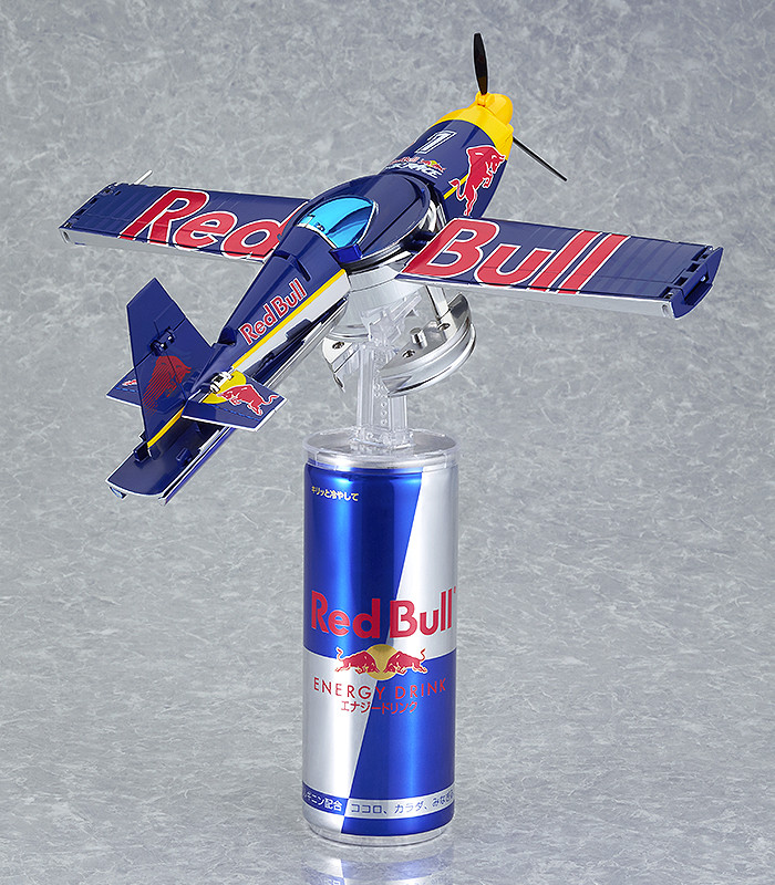 Red Bull Air Race transforming plane rerelease 05