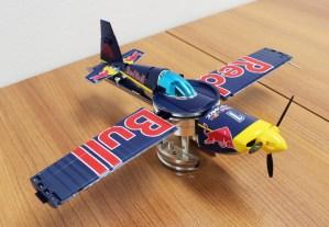 Red Bull Trasnformer Plane (3)