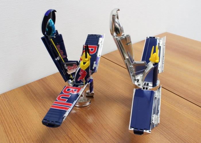 Red Bull Trasnformer Plane (5)