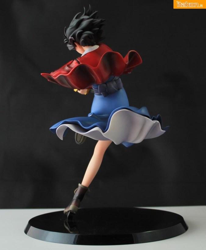 Shiki Ryougi - Kara no Kyoukai - Aniplex Stronger - Recensione Arancia - Foto 15