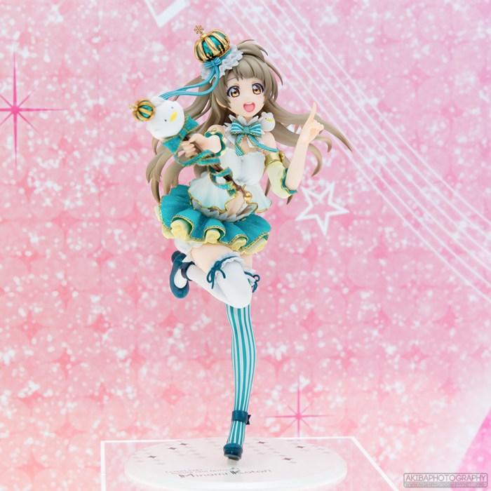 Kotori Minami da ''Love Live! School Idol Festival''