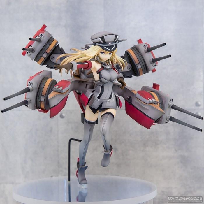 Bismarck da ''Kantai Collection ~Kan Colle~'' (GSC)