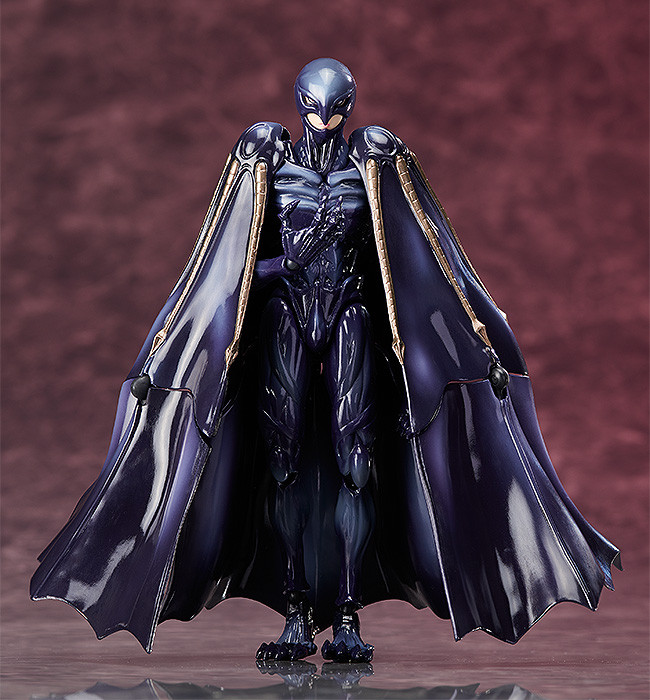 figma Femto Birth of the Hawk of Darkness pre 01