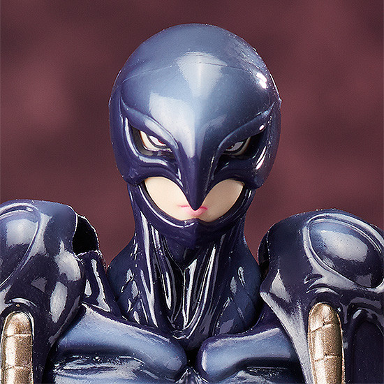 figma Femto Birth of the Hawk of Darkness pre 02