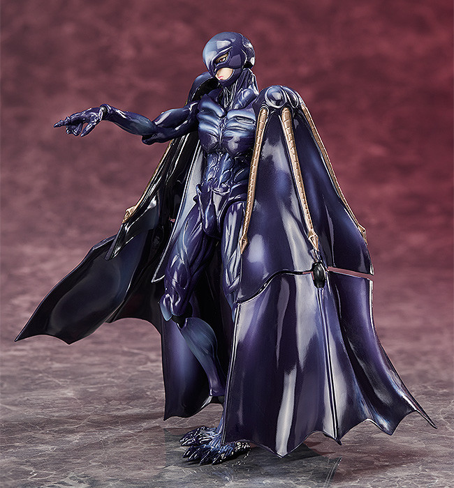 figma Femto Birth of the Hawk of Darkness pre 03