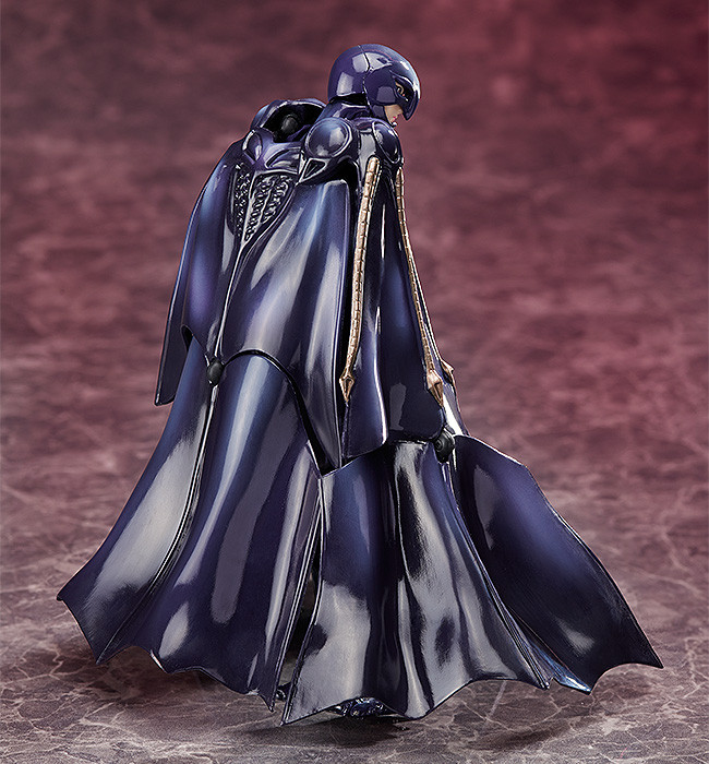 figma Femto Birth of the Hawk of Darkness pre 04