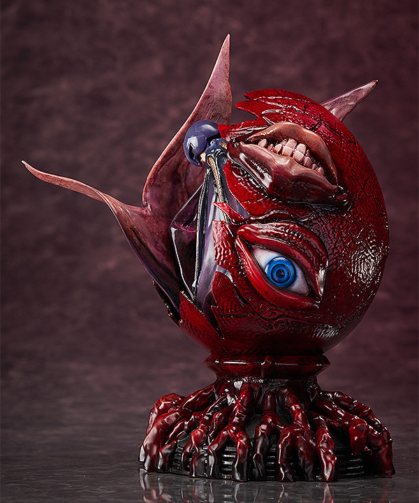 figma Femto Birth of the Hawk of Darkness pre 08