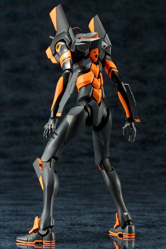 godzilla vs evangelion eva-01 test type godzilla color ver. kotobukiya itakon.it -004