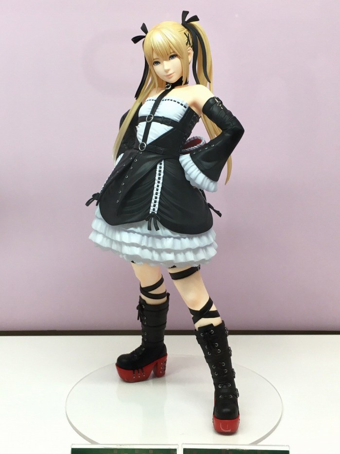 Marie Rose 1/6 da Dead Or Alive