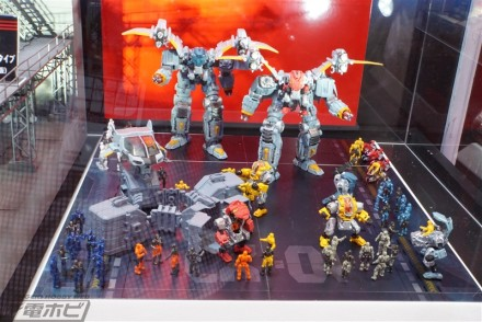 wonder festival 2016 summer takara tomy itakon.it -013