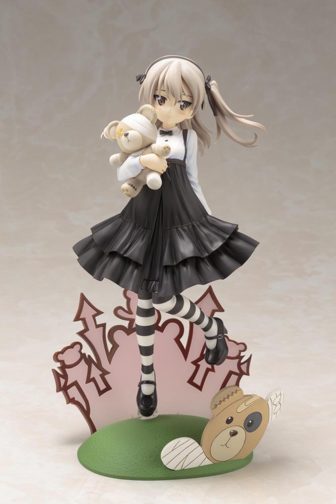 Alice Girls und Panzer pics Kotobukiya 01