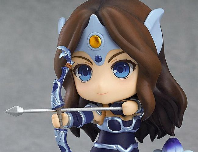 DOTA 2 Nendoroid Mirana pre 20