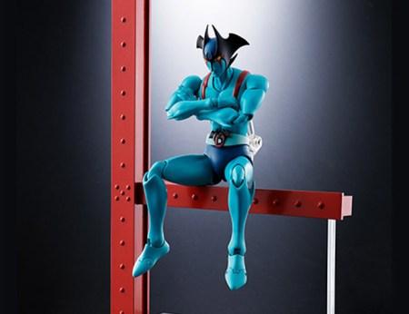 Devilman Bandai SH Figuarts pics 20