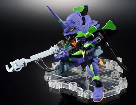 Eva-01 NXEDGE STYLE Bandai pre 20