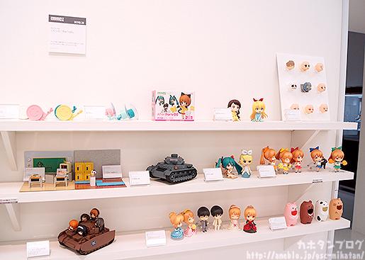 GSC 15 Event Akihabara 18