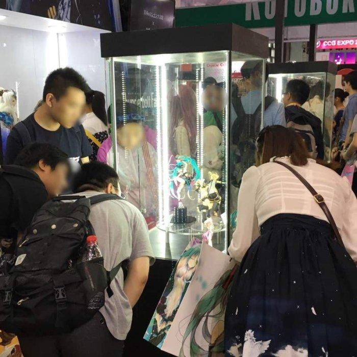GSC CCG EXPO 2016 Gallery 08