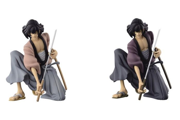 Goemon Special Color - Creator X Creator - Lupin III