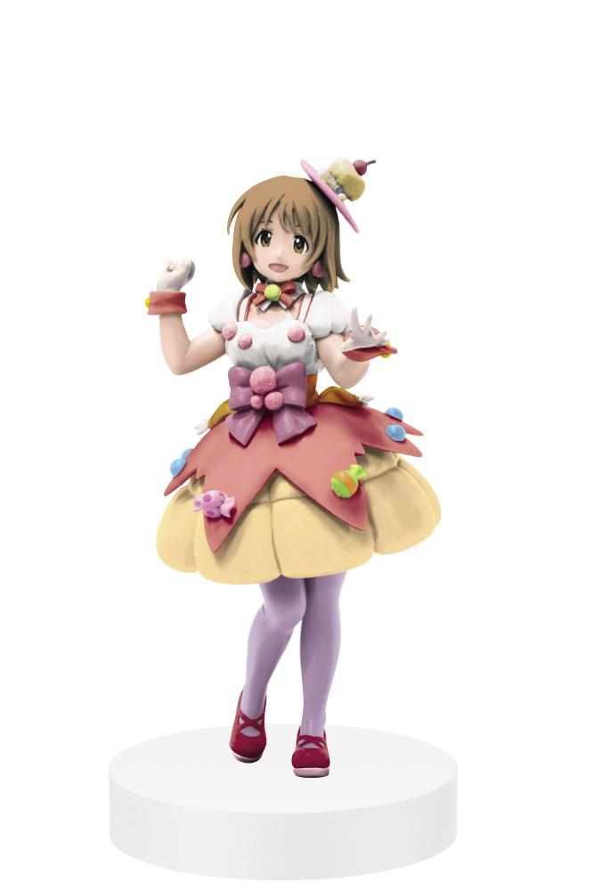 Kanako Mimura - SQ Quality - Idolmaster