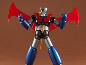 Bandai: Mazinger Z Iron Cutter Edition – Super Robot Chogokin – Recensione