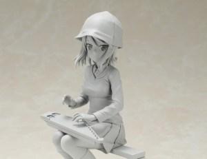 Mika Girls und Panzer pics Kotobukiya 20