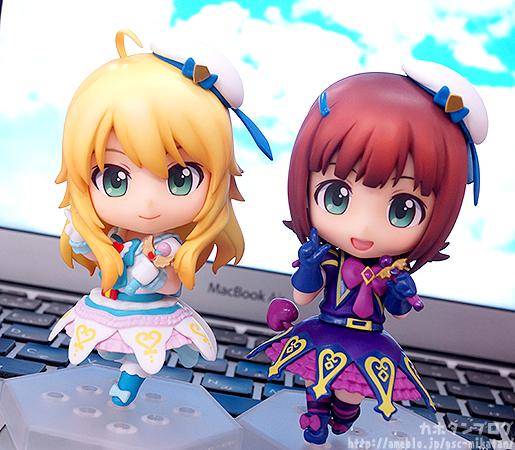 Nendoroid Co-de iDOLMASTER Harkua Miki GSC preview 11