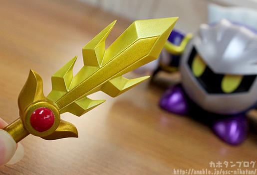 Nendoroid Meta Knight gallery 07
