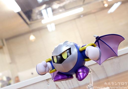 Nendoroid Meta Knight gallery 11