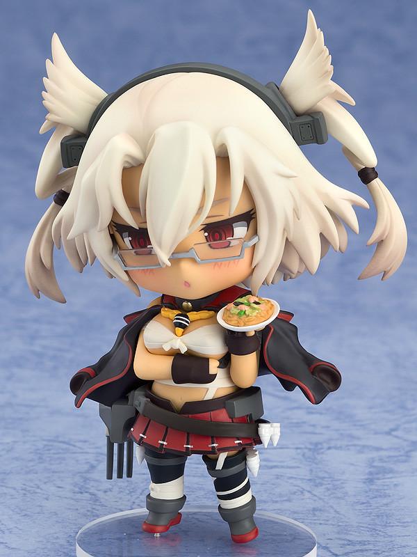 Nendoroid Musashi 03