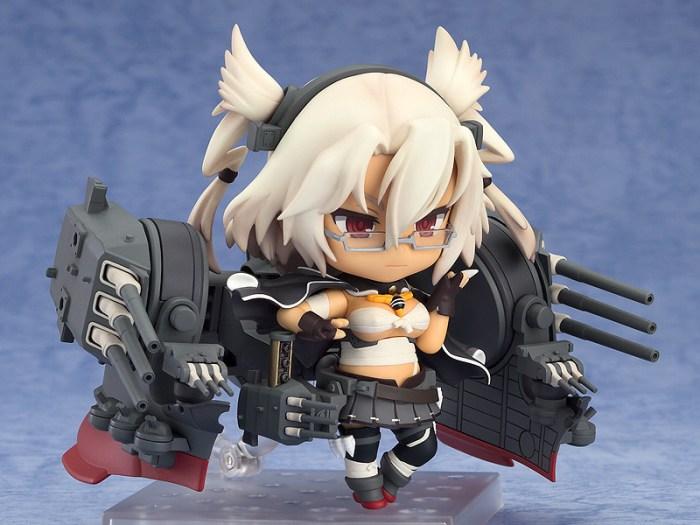 Nendoroid Musashi 06