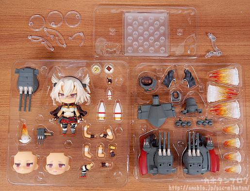 Nendoroid Musashi Gallery 03