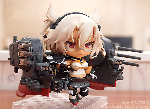 Nendoroid Musashi Gallery 12
