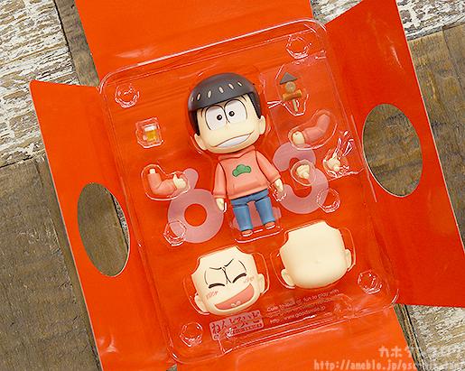 Nendoroid Osomatsu Matsuno released 02