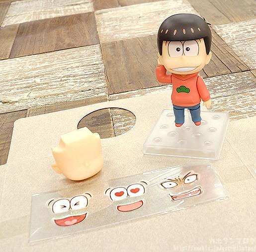 Nendoroid Osomatsu Matsuno released 04