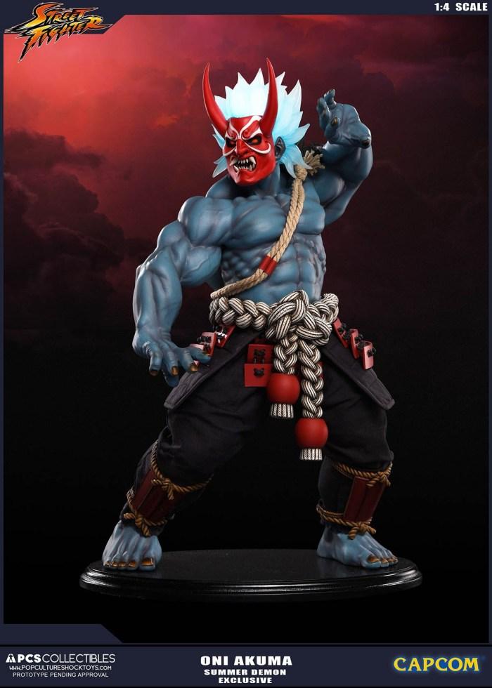 PCS-Street-Fighter-Oni-Statue-Summer-Demon-005
